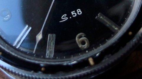 Zenith S.58.