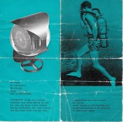 TITUS Calypsomatic réf. 5913 Série 1 Brochure - Img Watcheswithpatina 01