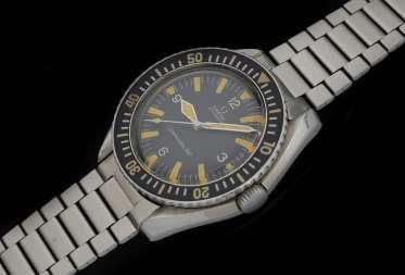 OMEGA Seamaster 300, réf. 165.024, 1967. Crédit : Passion-horlogere.com