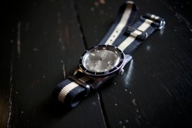 AGIR montre de plongée - Img Fred Chrono 02