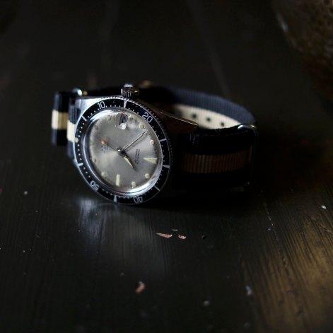 AGIR montre de plongée - Img Fred Chrono 04
