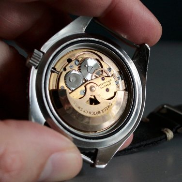 OMEGA Seamaster 300 165.024 cal. 552 - Img Fred Chrono 01