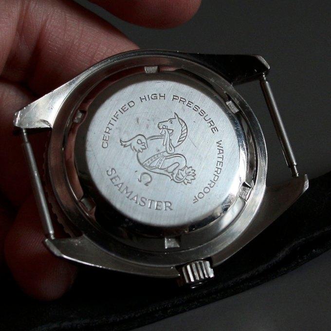 OMEGA Seamaster 300 165.024 fond de boîte - Img Fred Chrono 01