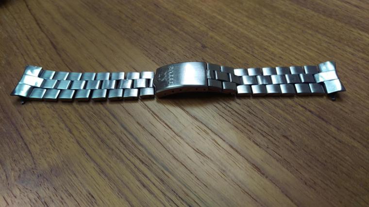 TITUS Calypsomatic réf. 7986 bracelet - Img ND 01