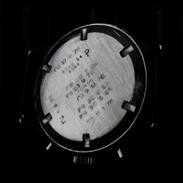 VIXA Type 20, 1954. Crédit : Fred Chrono.
