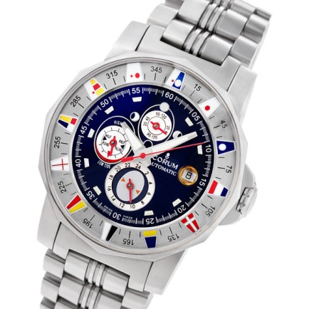 CORUM Admiral's Cup Tide 44.