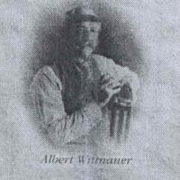 WITTNAUER Albert