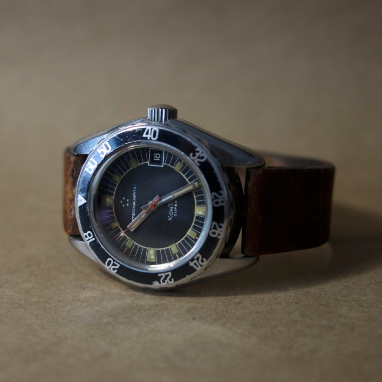 ETERNA Super-KonTiki, type 3