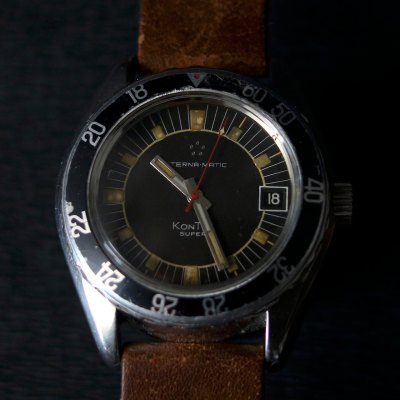 ETERNA Super-KonTiki, type 3.
