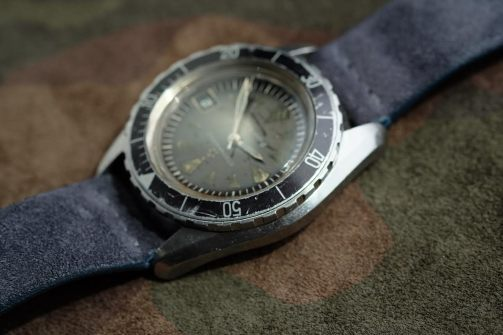 ETERNA Super-KonTiki, type 2.