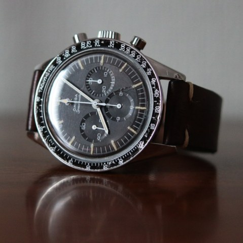 OMEGA Speedmaster 105.003-64, cal. Omega 321.