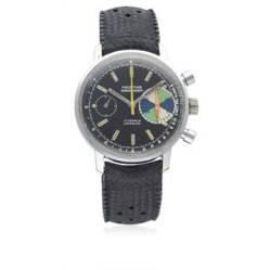 (Lot 334) YACHTING, chronographe de régate, cal. Valjoux 7733.