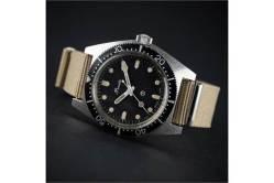 (Lot 168) PRECISTA Royal Navy Divers, cal. ETA 2783.