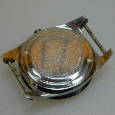 TITUS Calypsomatic 7085