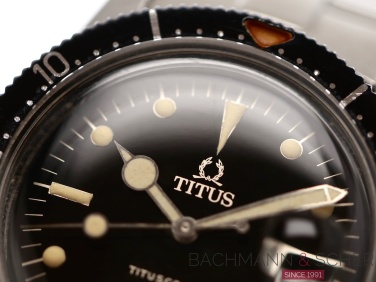 TITUS Tituscaphe, réf. 7085