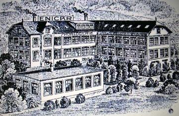 enicarfabriek