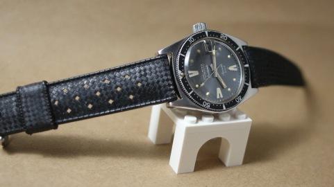 Oceanic 200 m, 1968.
