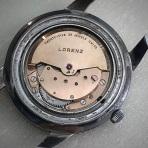 LORENZ Compressor, circa 1960.