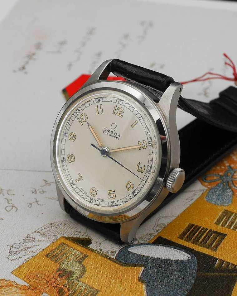 OMEGA CK2179 - Img Sabiwatches