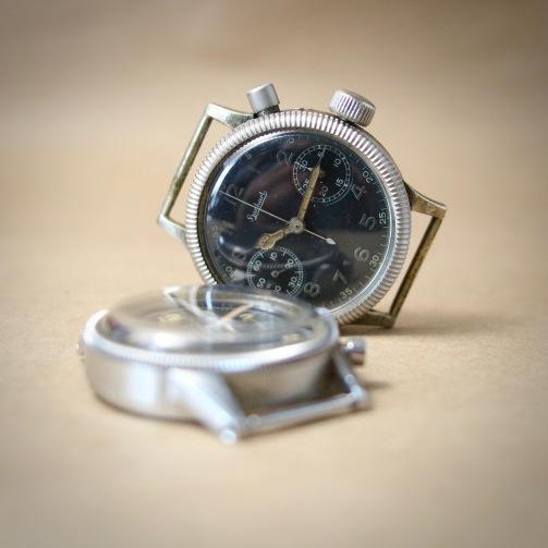 HANHART Fliegerchronograf cal. 40 - Img Fred.Chrono 14