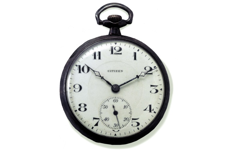 Citizen-first-pocket-watch-1924