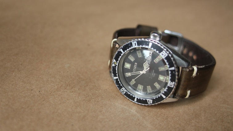 Diver 150 m réf. 52-0110, 1977.