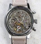 NIVADA GRENCHEN Chronomaster Valjoux 23 - Img eBay 04