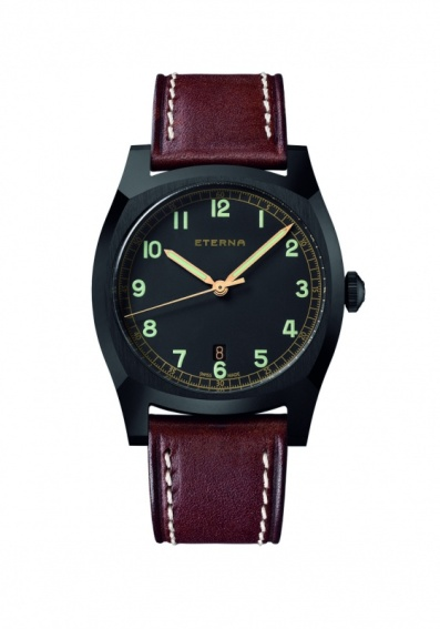 "ETERNA Heritage Military ""1939""."