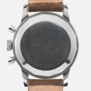 MEYLAN chrono décimal cal. Lemania 2520 circa 1966 - Img SSong 05