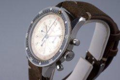 MEYLAN chronographe décimal, réf. 816A, cal. Lemania 1873.