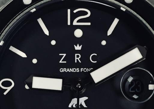 ZRC Grands-Fonds 300 m North Adventure, 2018.