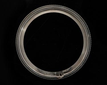 EBERHARD Scafograf 300, lunette de remplacement.