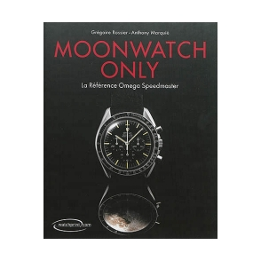 Grégoire Rossier et Anthony Marquié, Moonwatch Only, Watchprint.com.