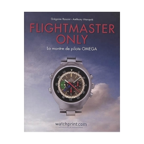 Grégoire Rossier et Anthony Marquié, Flightmaster Only, Watchprint.com.