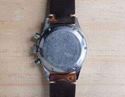 CROTON Chronomaster cal. Valjoux 7733, cirac 1970.