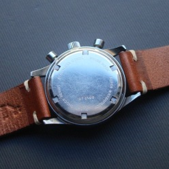 NICOLET WATCH Super-Waterproof, cal. Landeron 39.