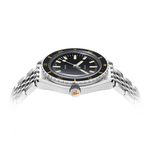 "DOXA Sub 200 ""Shark-Hunter"", 2019."
