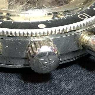 ZENITH réf. A277 type I : couronne.